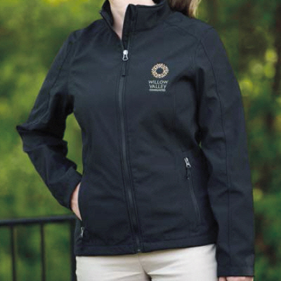 Port-Authority-Women's-Soft-Shell-Jacket
